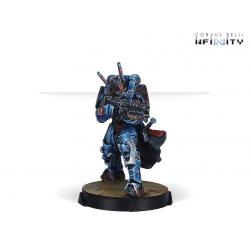 Infinity - Knight of Santiago (Spitfire)