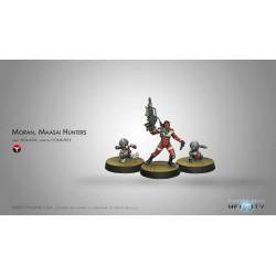 Infinity - Moran Maasai...