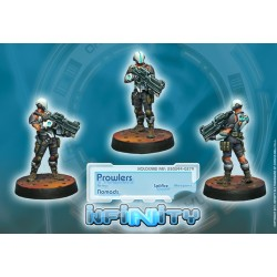 Infinity - Prowlers (Spitfire)