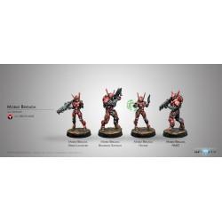 Infinity - Mobile Brigada Pack