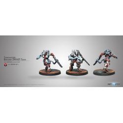 Infinity - Taskmasters, Bakunin SWAST Team (HMG)