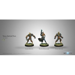 Infinity - Tohaa Support Pack