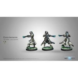 Infinity - Clipsos Unit...