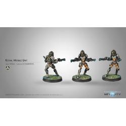 Infinity - Kotail Mobile Unit (Fusil Combi x2)