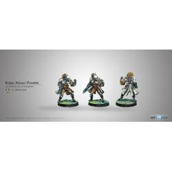 Infinity - Kosuil Assault Pioneer (Combi K1)