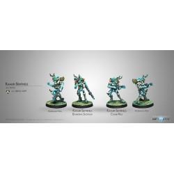 Infinity - Kaauri Sentinels (Boarding / Combi)