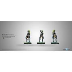 Infinity - Sukeul Commandos...