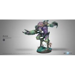 Figurine Infinity (Corvus Belli) - Avatar