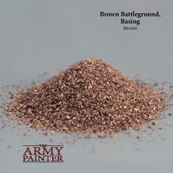 Army Painter - Battlefields : Brown...