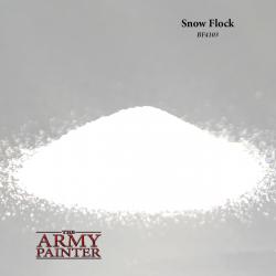 Army Painter - Battlefields : Snow Flock