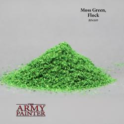 Army Painter - Battlefields : Moss Green Flock