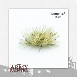 Army Painter - Battlefields XP - Winter Tuft