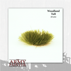 Army Painter - Battlefields XP - Woodland Tuft