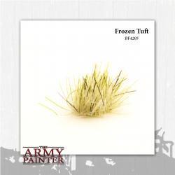 Army Painter - Battlefields XP - Frozen Tuft