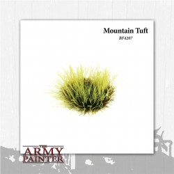 Army Painter - Battlefields XP - Mountain Tuft