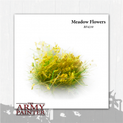 Army Painter - Battlefields XP – Meadow Flowers