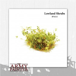 Army Painter - Battlefields XP – Lowland shrub...