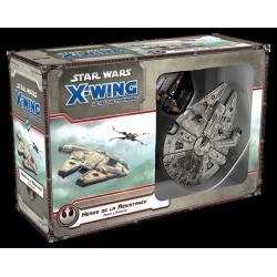 X-Wing - Héros de la...