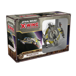 X-Wing - Shadow Caster (VF)