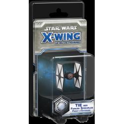 X-Wing - TIE des Forces...