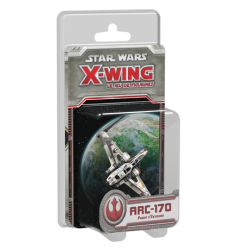 X-Wing - ARC-170 (VF)