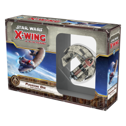 X-Wing - Punishing One (VF)