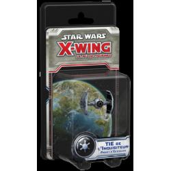 X-Wing - TIE Avancé Prototype (VF)