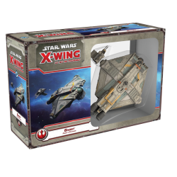 X-Wing - Ghost (VF)