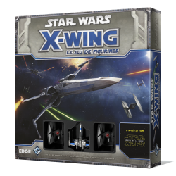 X-Wing - Starter - Le...