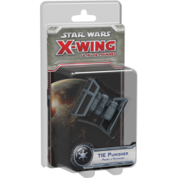 X-Wing - TIE Punisher (VF)