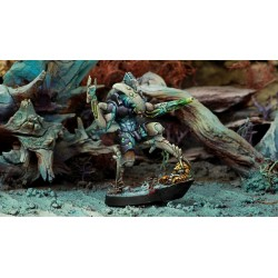 Figurine Infinity (Corvus Belli) - Charontids (HMG)