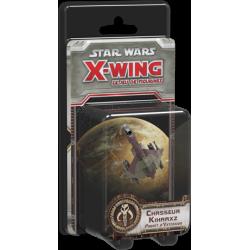 X-Wing - Chasseur Kihraxz (VF)