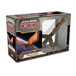 X-Wing - Hound's Tooth (VF)