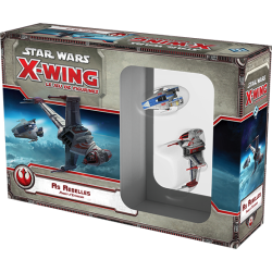 X-Wing - As Rebelles (VF)