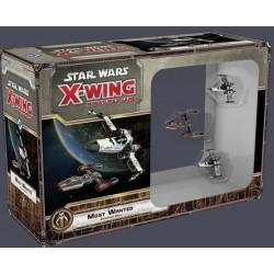 X-Wing - Ennemis Publics (VF)