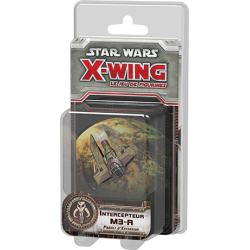 X-Wing - Intercepteur M3-A (VF)