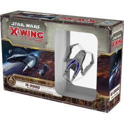 X-Wing - IG-2000 (VF)