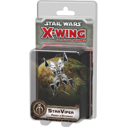 X-Wing - Starvyper (VF)