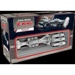 X-Wing - Corvette Tantive...