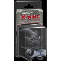 X-Wing - Défenseur TIE (VF)