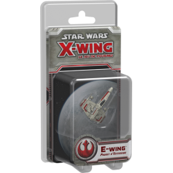 X-Wing - E-Wing (VF)