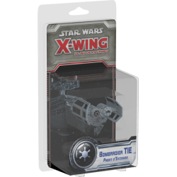 X-Wing - Bombardier TIE (VF)