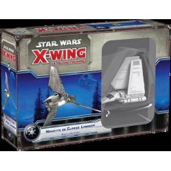X-Wing - Navette Classe Lambda (VF)