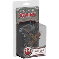 X-Wing - Hawk-290 (VF)