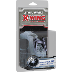 X-Wing - Intercepteur TIE (VF)