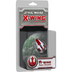 X-Wing - A-Wing (VF)