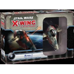 X-Wing - Slave-1 (VF)
