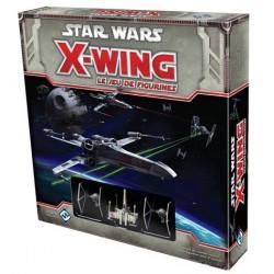 X-Wing - Starter (Boite de...