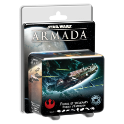 Star Wars Armada - Renforts...