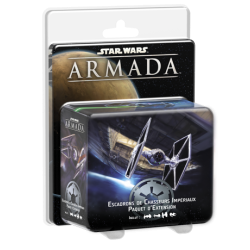 Star Wars Armada - Escadrons de Chasseurs...